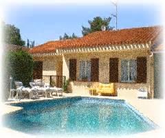 villas avec piscine villa en france espagne italie With location avec piscine sud de la france 3 appartement dans le sud de la france location de vacances