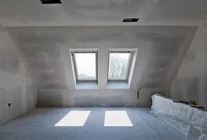 Dachboden Ausbauen Kosten : dachausbau wohnraumreserven fachgerecht ausbauen ~ Lizthompson.info Haus und Dekorationen