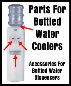 Bottled Water Cooler Parts