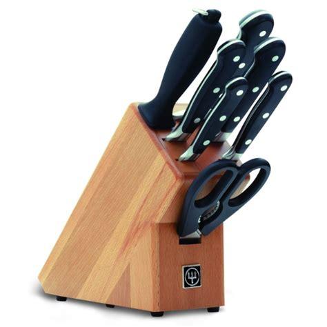 bloc cuisine pas cher le bloc couteaux de