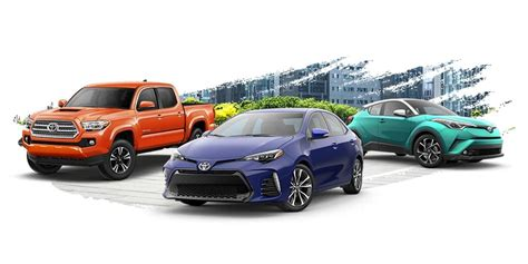 Are The Best Car Lease Deals Right Now by What Are The Best Toyota Lease Deals Of 2019 In Miami
