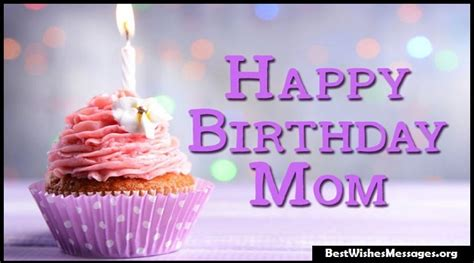 happy birthday wishes messages quotes  mom mother