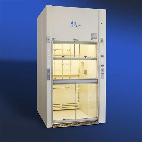 air sentry lab fume hood lab crafters