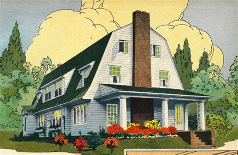 two colonial house plans comparing two house plans 1925 vs 2014 wsj