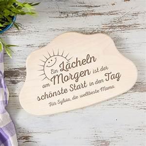 Tag Der Zeugung Berechnen : wolkenbrettchen mit gravur spruch mama mit namensgravur ~ Themetempest.com Abrechnung