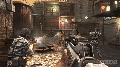 Black Ops Declassified is the tiniest hardcore shooter | VG247