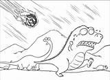 Meteor Coloring Pages Meteorite Asteroid Drawing Dinosaur Dinosaurs Crying Drawings Printable Comet Getdrawings Asteroids Getcoloringpages Belt Shanghai 63kb 220px sketch template