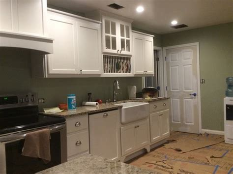 kitchen shaker cabinets if you white shaker style cabinetry 2530