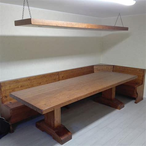 tavolo rustico tavolo rustico per taverna vu84 187 regardsdefemmes