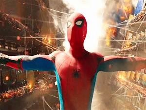 30 Latest Spider man Homecoming HD Wallpaper 2017