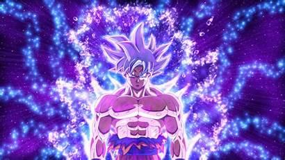 Goku Instinct Ultra 4k Dragon Ball Super