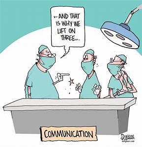 Communication Cartoon Dolighan   Dominance Stories
