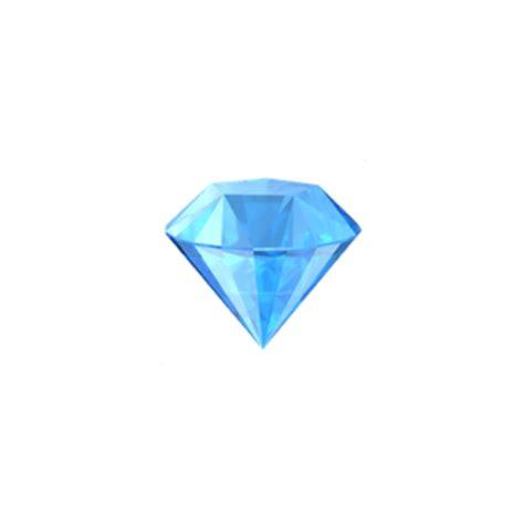 diamond emoji iphone diamonds blue imoji applemoji