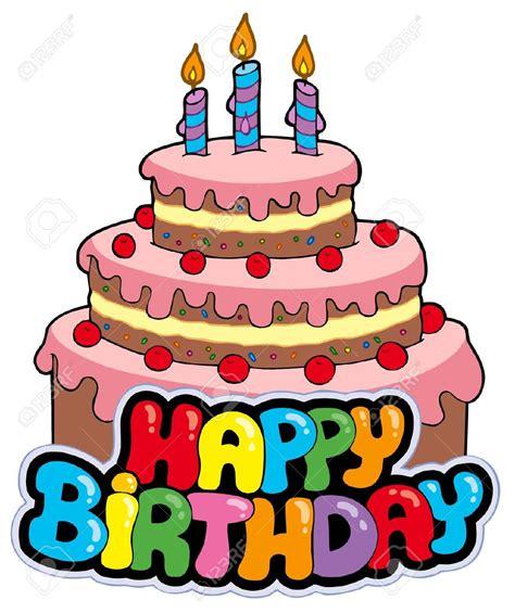 torta clipart happy birthday torte clipart f 252 r torte happy birthday