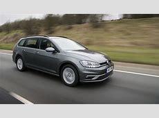 Volkswagen Golf Estate 2017 review Auto Trader UK
