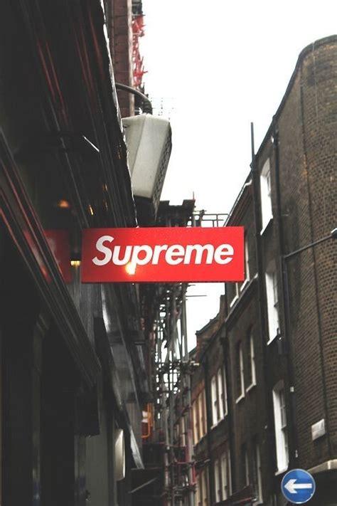 Supreme Clothing Shop by Supreme Shop Fashion Supreme Shopping And