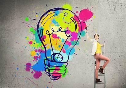 Thinking Creative Ways Simple