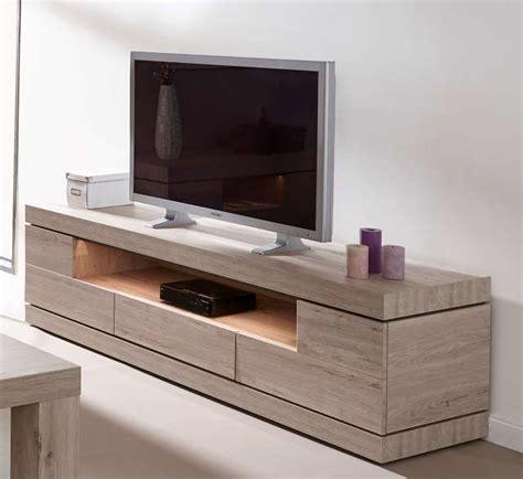 meuble tv support tv meuble tv 182cm tna kreabel