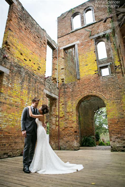 barnsley gardens resort ruins wedding wedding venues