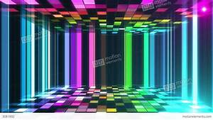 Disco Dance Floor Room B 05f 4k Stock Animation | 3081892