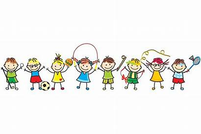 Health Child Important Why Sports Club