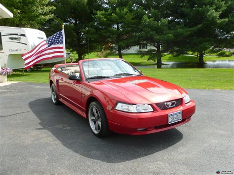 ford mustang 2000 for f s 2000 ford mustang gt convertible new york mustangs