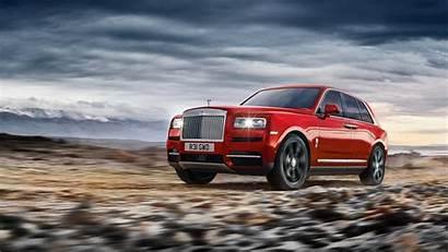 Royce Rolls Cullinan 4k Wallpapers