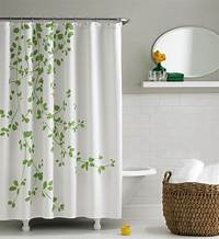 designer shower curtain Particular Extra Long Shower Curtains In Valance Nytexas ...