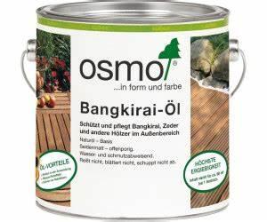 Osmo Douglasien öl : osmo terrassen l 2 5 l ab 44 41 preisvergleich bei ~ Buech-reservation.com Haus und Dekorationen