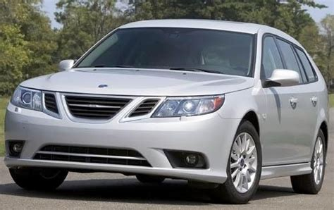 saab   wagon pricing features edmunds