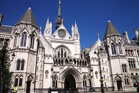 Garden City Justice Court by Royal Courts Of Justice