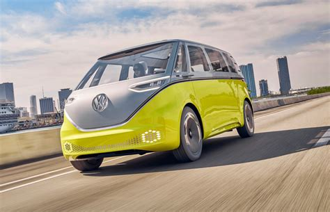 volkswagen bus vw confirms that the microbus is coming back the torque