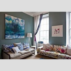 10 Living Rooms That Will Make You Want To Redecorate