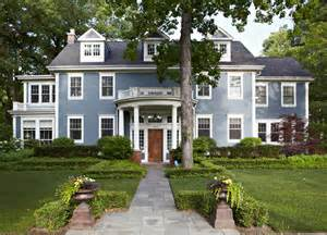 traditional colonial house plans get the look georgian style architecture traditional home