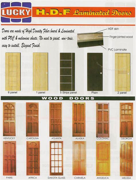 interior wood doors home depot hdf laminated doors wood doors