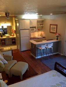 57 Small Basement Apartment Decorating Ideas