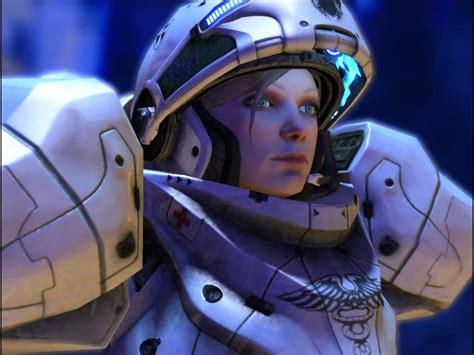 Medic Starcraft Ii Starcraft Wiki Fandom Powered By