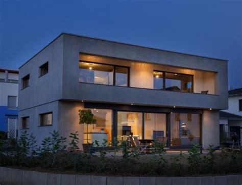 Einfamilienhaus Energiesparende Holzfenster by Exklusivit 228 T Und Moderne Holzfenster Schaefer Markdorf