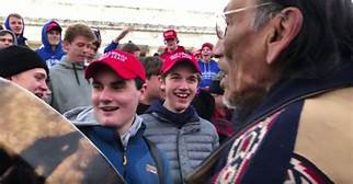 Covington teenager planning to sue CNN for at least $250M, lawyer says…