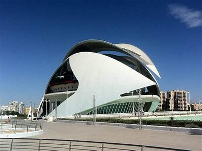 Modern Architecture Buildings Iconic
