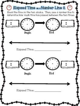 1000 images about math elapsed time on 3rd