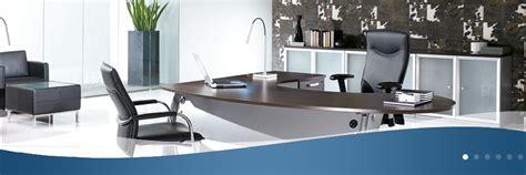 bureau de direction haut de gamme aménager un bureau professionnel mobilier de bureau