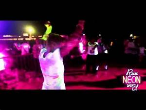 RUN NEON RUN 5k neon & glow night run en Guadalajara