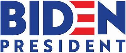 Biden Joe Campaign Svg Presidential Wikimedia Commons