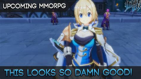 Top 5 Anime Mmorpg Like Sword Free To Play Best Mmorpg Anime Anime Mmorpg