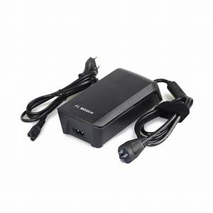 E Bike Batterie Bosch : battery charger 4a active performance european cable plug ~ Jslefanu.com Haus und Dekorationen
