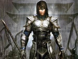 Anime Male Angel Armor | www.imgkid.com - The Image Kid ...