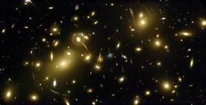 What is Gravitational Lensing? | CFHTLenS