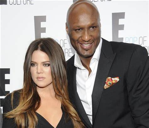 Lamar Odom, Khloe Kardashian divorce plans off as he ...