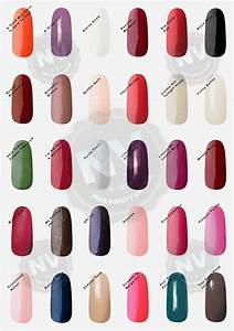Opi Nail Gel Color Chart | Best Nail Designs 2018
